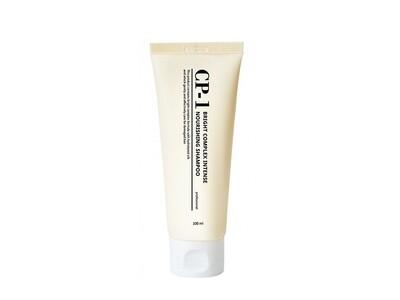 Интенсивно питающий шампунь для волос CP-1 Bright Complex Intense Nourishing Shampoo, 100 мл