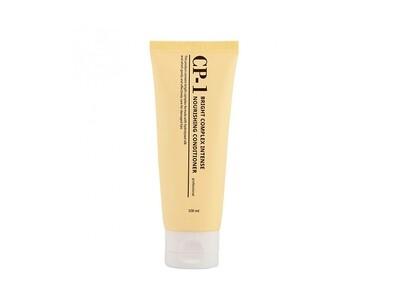 Интенсивно питающий кондиционер для волос CP-1 Bright Complex Intense Nourishing Conditioner, 100 мл