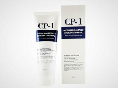 Шампунь против выпадения волос CP-1 Anti-Hair Loss Scalp Infusion Shampoo, 250 мл