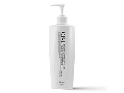 Интенсивно питающий шампунь для волос CP-1 Bright Complex Intense Nourishing Shampoo, 500 мл