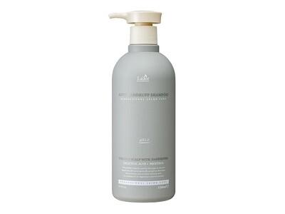 Слабокислотный шампунь против перхоти Lador Anti Dandruff Shampoo, 530 мл