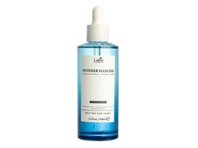Увлажняющее масло для восстановления блеска волос Lador Wonder Hair Oil, 100 мл
