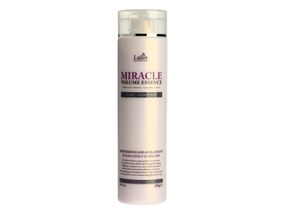 Эссенция для фиксации и объема волос Lador Miracle Volume Essence, 250 мл