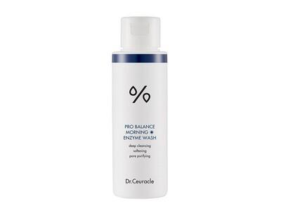 Утренний энзимный скраб Dr.Ceuracle Pro-balance morning enzyme wash, 50 гр