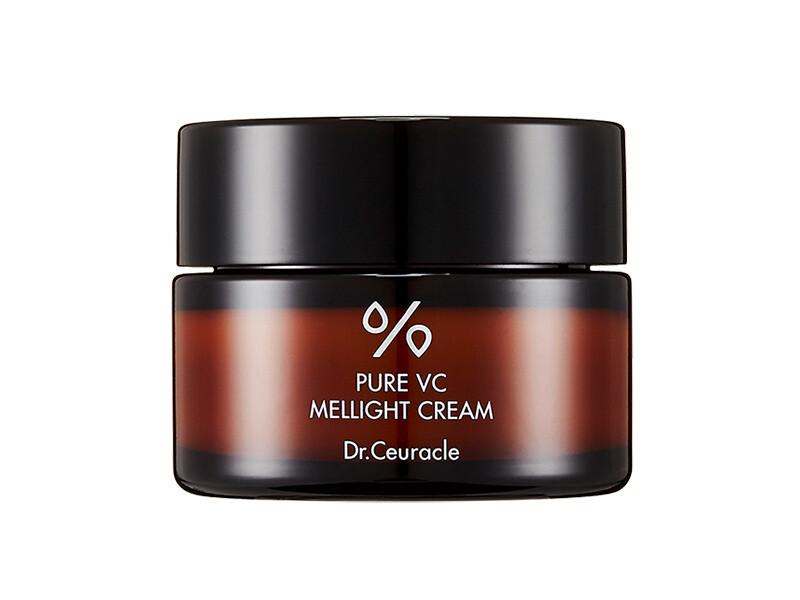 Крем витамин С  Dr.Ceuracle Pure VC mellight cream, 50 мл