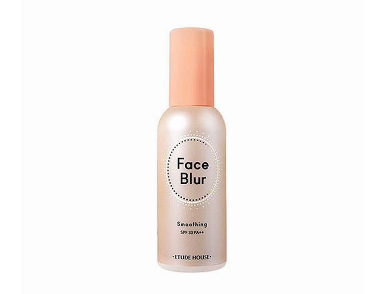 База-праймер под макияж с блюр эффектом Etude House Face Blur SPF33/PA+, 35g
