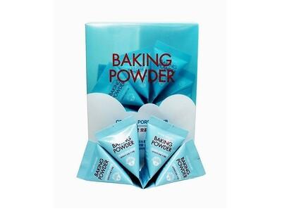 Скраб с содой для лица Etude House Baking Powder Crunch Pore Scrub, саше 4 мл