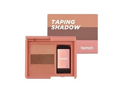 Тени Heimish Taping Shadow Sand Beige, 4 гр