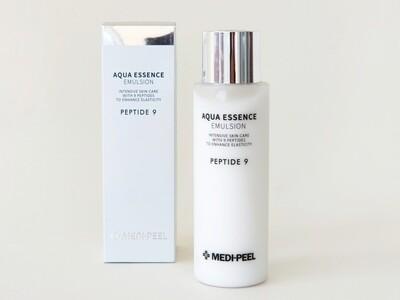 Эмульсия увлажняющая с пептидами Medi-Peel Peptide 9 Aqua Essence Emulsion, 250 мл