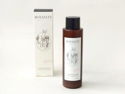 Тонер (бустер) с pha-кислотами Botanity Flavon Booster, 210 мл