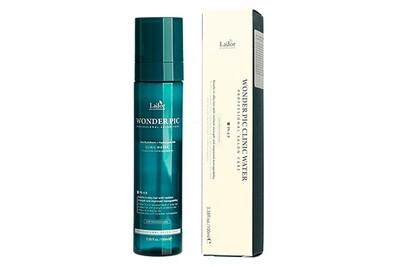 Мист для укрепления и защиты волос Lador Wonder Pick Clinic Water pH 4.9, 100 мл.