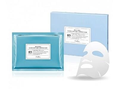 Тканевая маска Dr.Althea Water Glow Aqua Ampoule Mask, 28 гр