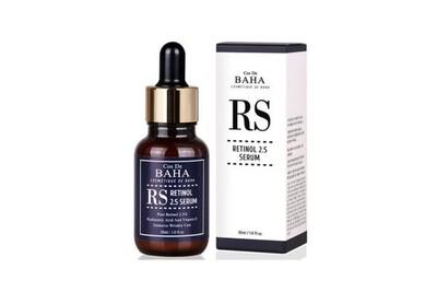 Омолаживающая сыворотка с ретинолом Cos De BAHA Retinol 2.5 Serum, 30 мл