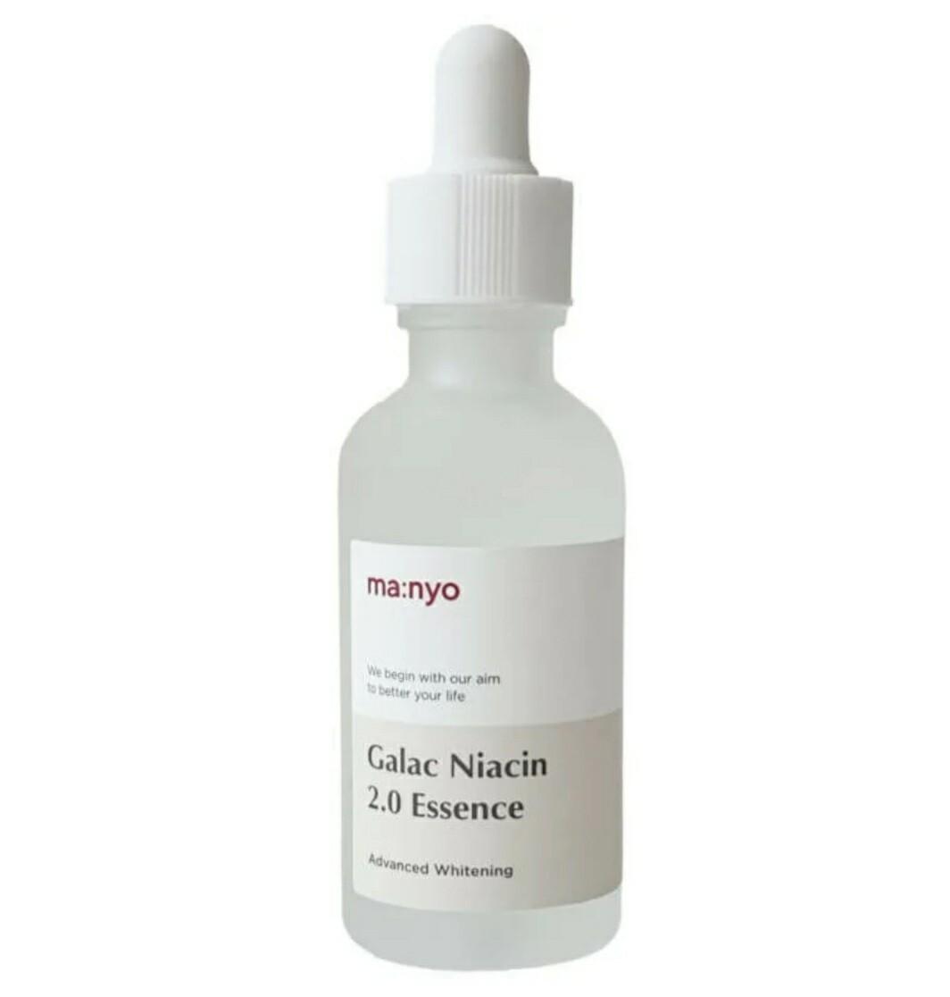 Ферментированная эссенция  MANYO Galac Niacin 2.0 Essence, 50 ml