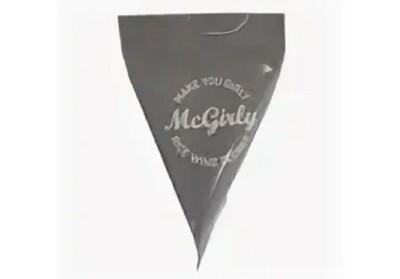 Рисовая пилинг-скатка для лица в пирамидках Too Cool For School McGirly Rice Scrub, 3 гр.