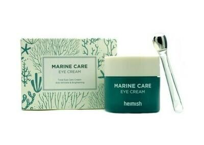 Увлажняющий и питательный крем для глаз на основе морских водорослей Heimish Marine Care Eye Cream, 30 мл