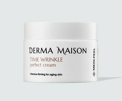 Омолаживающий лифтинг-крем для лица MEDI-PEEL Derma Maison Time Wrinkle Perfect Cream, 50 мл