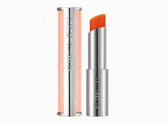 Оттеночный бальзам для губ с медом оранжевый YNM You Need Me Candy Honey Lip Balm Orange Red, 3,2 гр