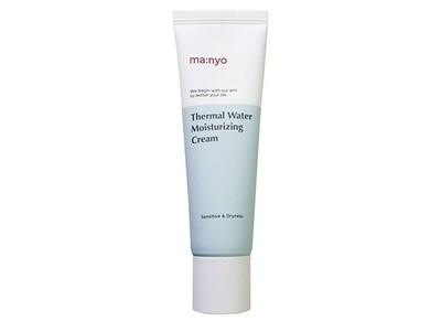 Увлажняющий крем для лица с термальной водой Manyo Thermal Water Mineral Cream, 50 мл