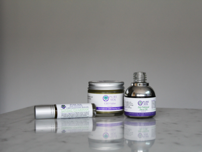 Zen-Sational Deluxe CBD Gift Set