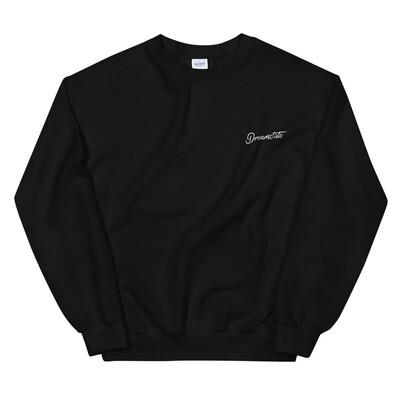 Dreamstate (Embroidered) - Unisex Sweatshirt