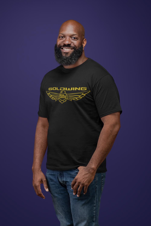 Goldwing t shirts