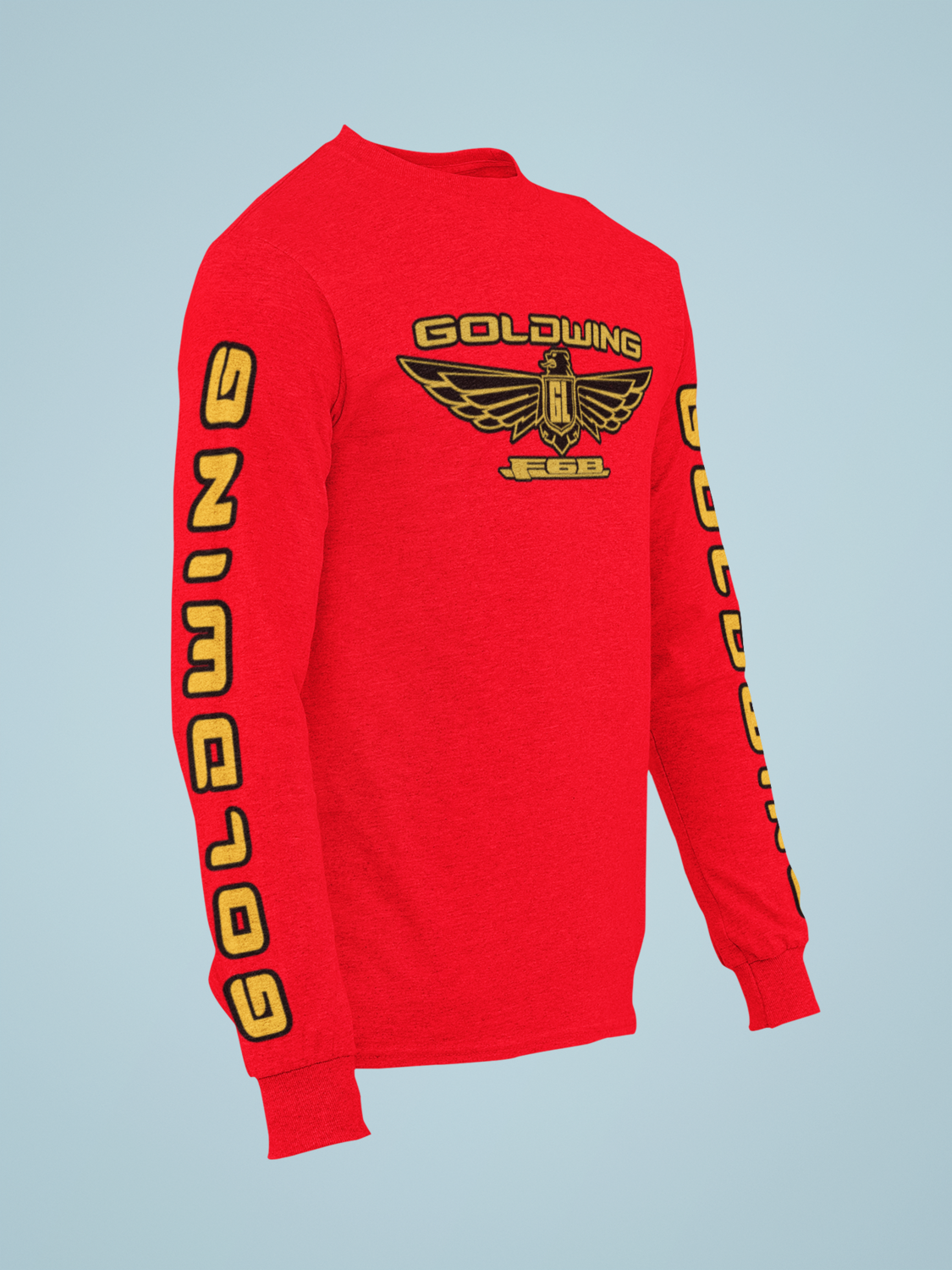 Goldwing F6B long sleeve shirts
