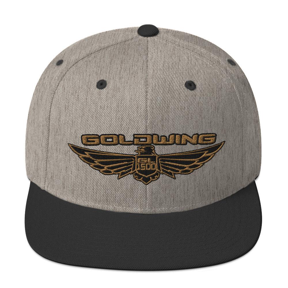 Goldwing GL1500 Snapback Hat