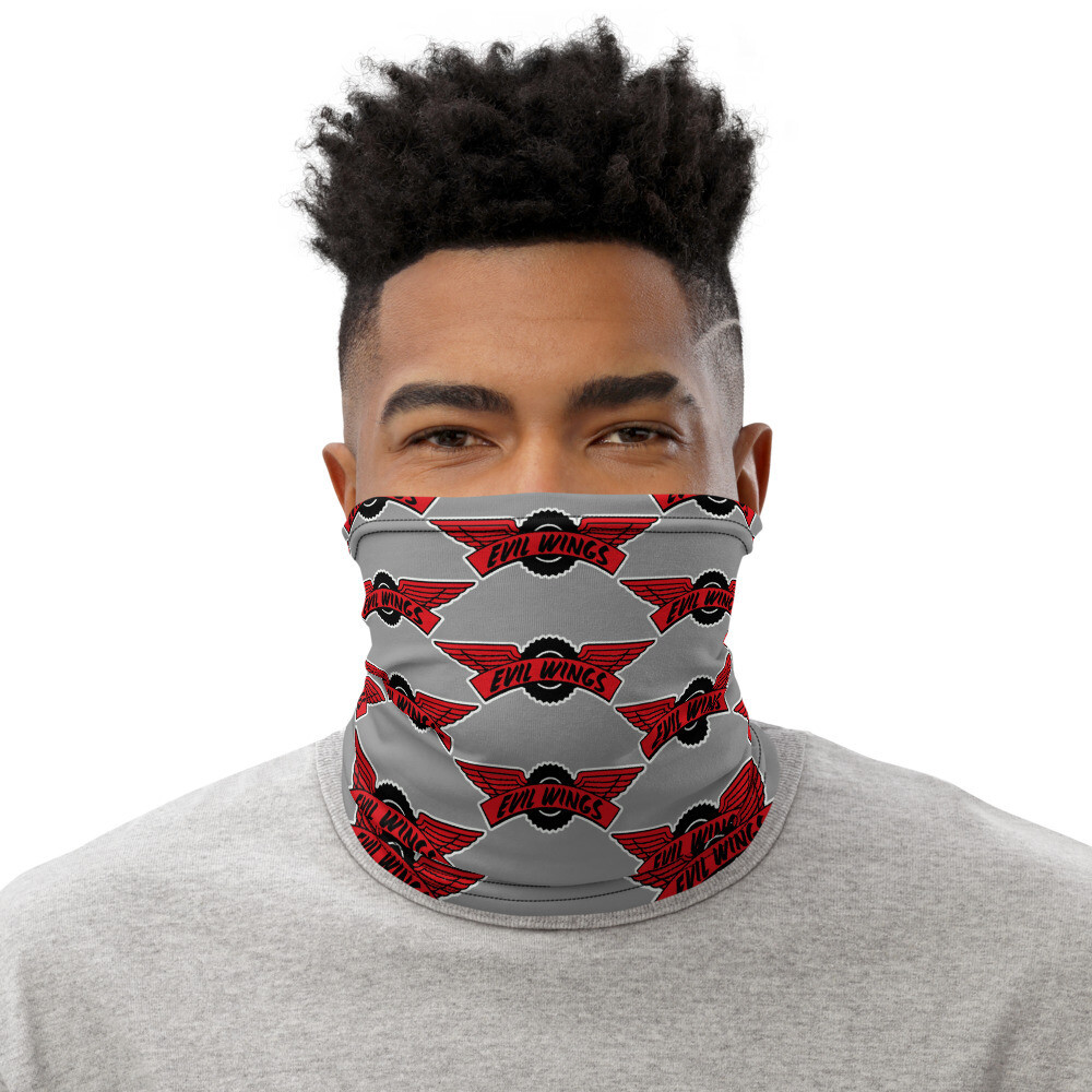 EVIL WINGS Neck Gaiter