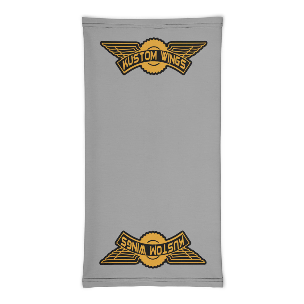 Kustom wings Neck Gaiter