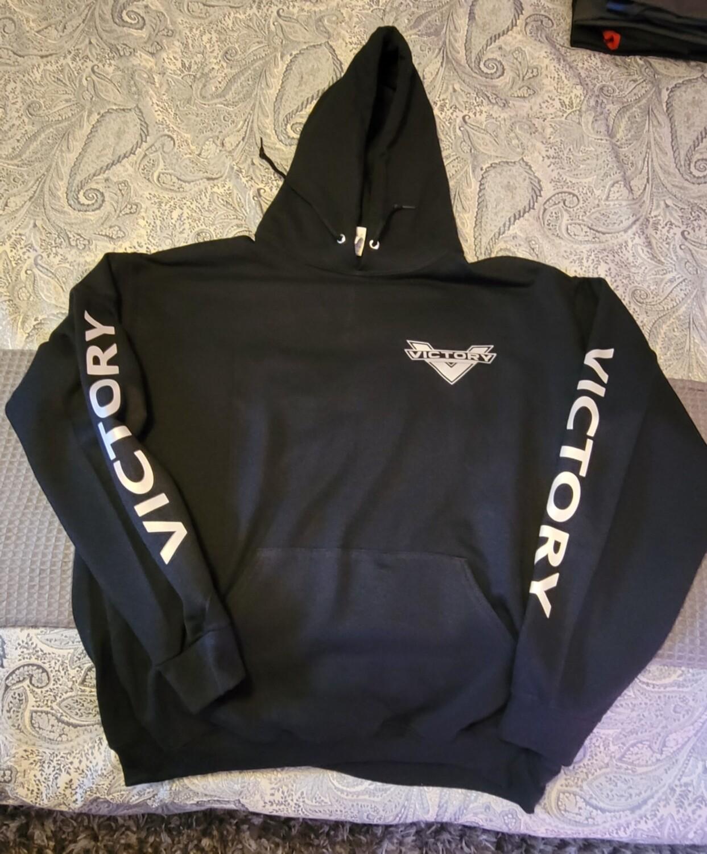 Victory hoodie