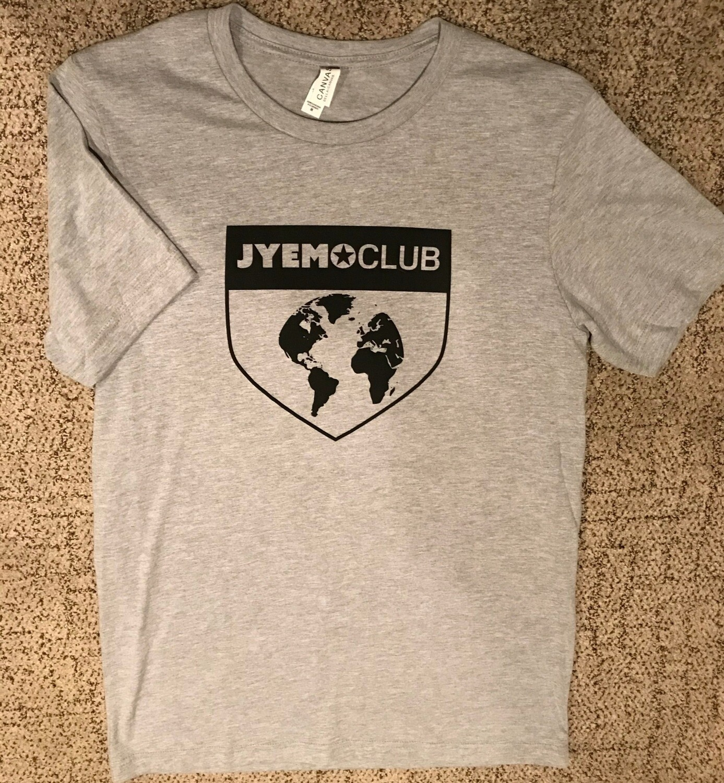 Jyemo Club T-shirt