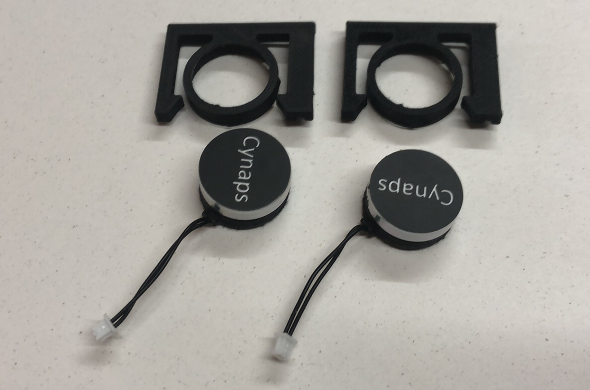 Replacement Transducers