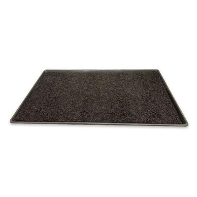 Sanitation Mat w/ Tray (30