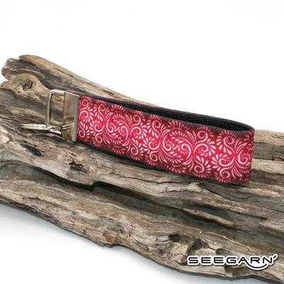 Seegarn Schlüsselanhänger (Design M09)