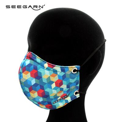 Komfort Mund- und Nasenmaske (M23)