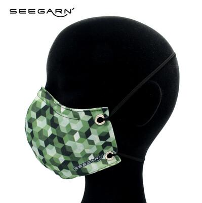 Komfort Mund- und Nasenmaske (M24)