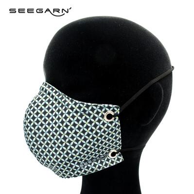 Komfort Mund- und Nasenmaske (M13)