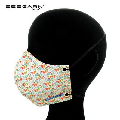 Komfort Mund- und Nasenmaske (M19)
