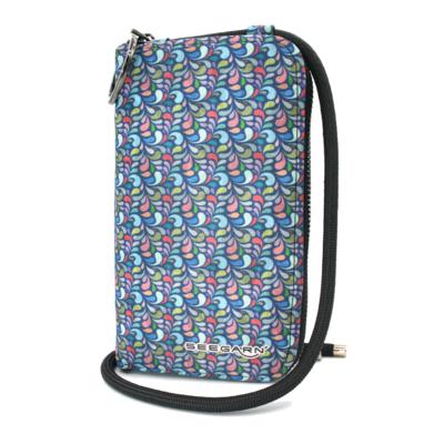 Smart-Bag, 2in1 Handy-Tasche und Geldbeutel