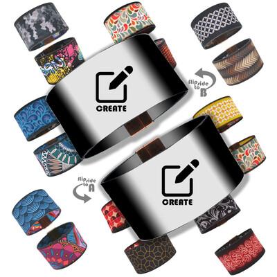 Armband Creator - Kreiere dein Wendearmband