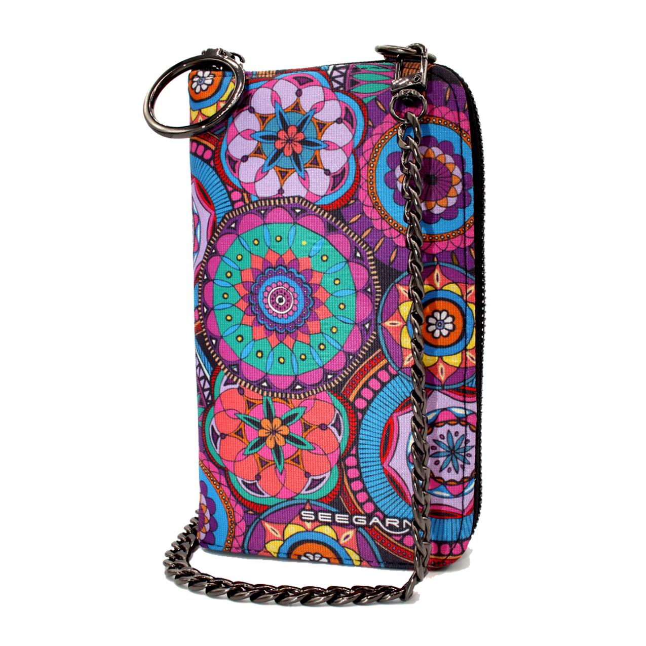 Smart-Bag, 2in1 Handy-Tasche und Geldbeutel (MB02)