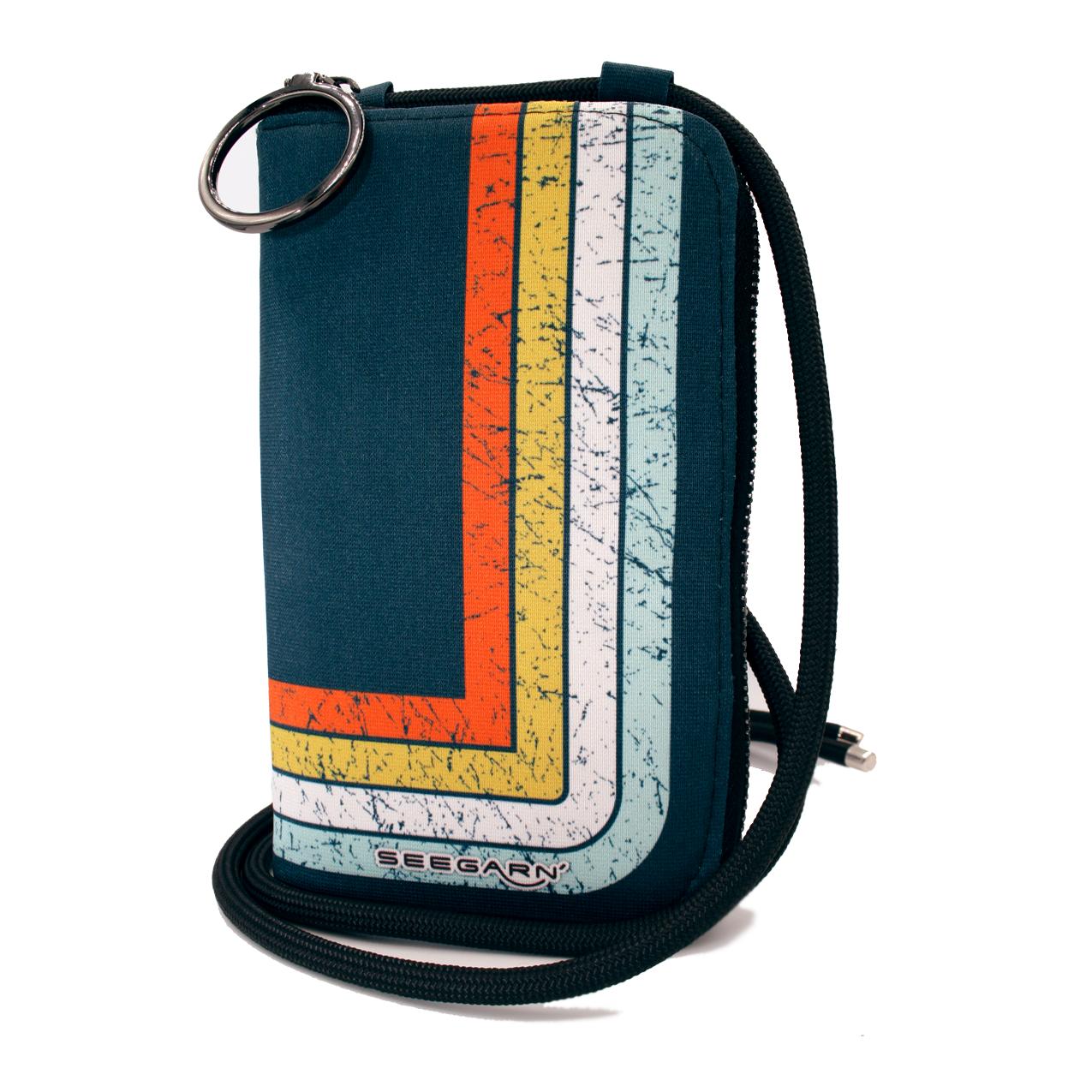 Smart-Bag, 2in1 Handy-Tasche und Geldbeutel (MB42)