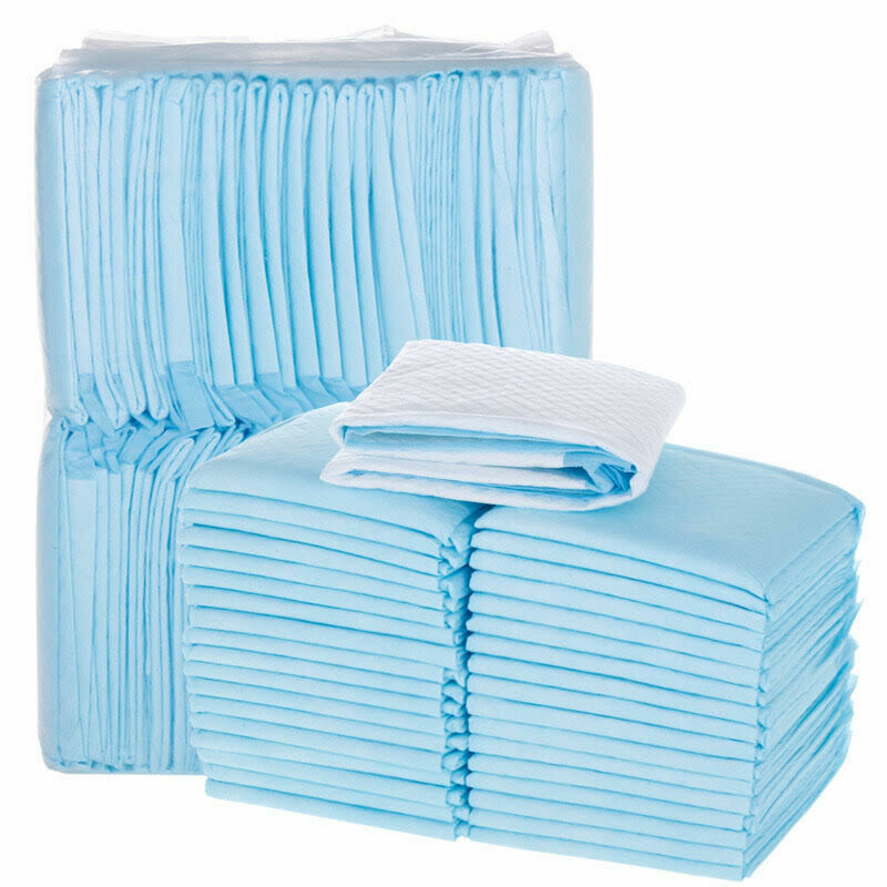 Pet Training and Puppy Pads Heavy Duty
