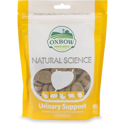 Oxbow Natural Science Urinary Support 120g