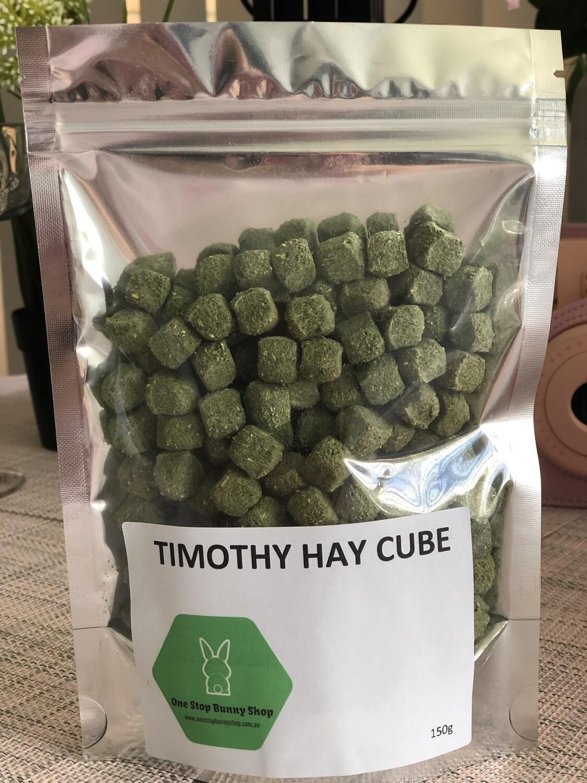 Timothy Hay Mini Cube 150g