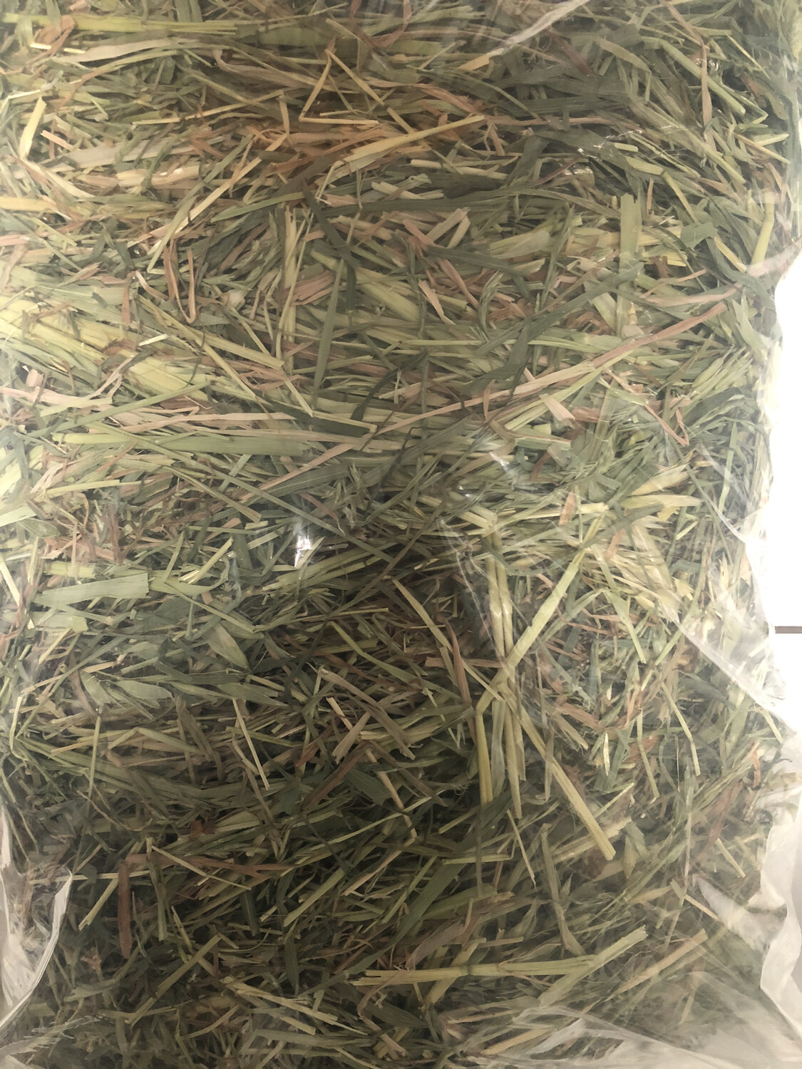 Meadow and Rye Mix Hay 1.5kg