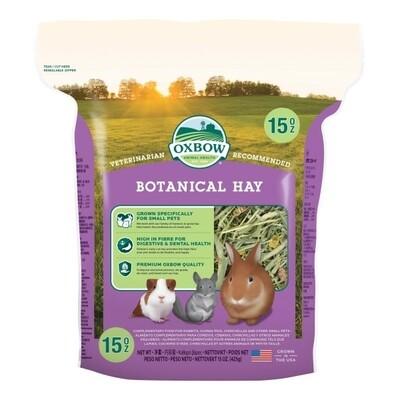 Oxbow Botanical Grass Hay 425g