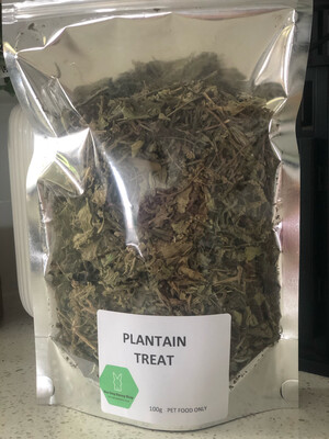 Crispy Plantain Treat (100g)