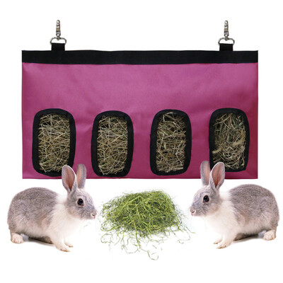 Hay Bag For Small Animals